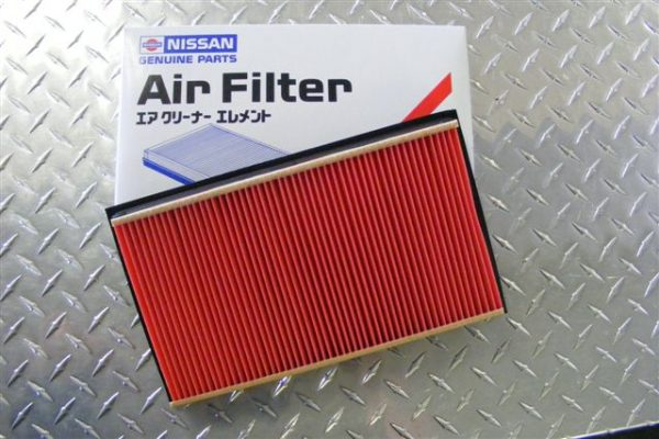 Air Filter - Genuine Nissan - Nissan All