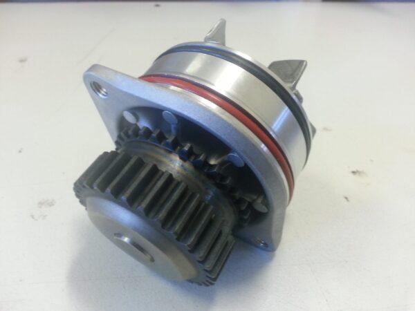 Water Pump - Nissan Skyline V35
