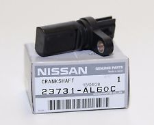 Crankshaft Position Sensor - Nissan V35