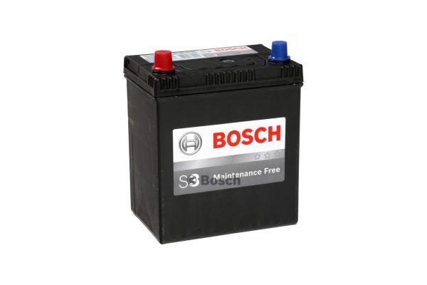 BATTERIES - BOSCH 40B19RS