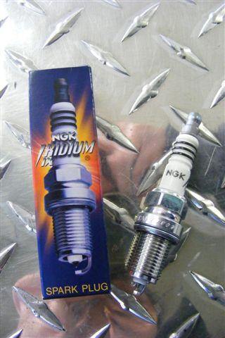 NGK Iridium Spark Plug BCPR6EIX-11 - Nissan RB25de/t