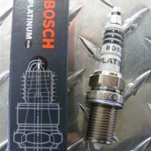 Bosch Platinum Spark Plug FR6DPX - Mitsubishi Legnum / Galant VR4