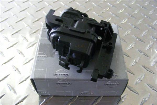 Power Mirror Fold Motor - Nissan C34 LHS