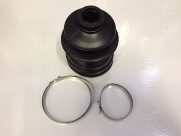 CV Boots - LH Outer To Suit Nissan Elgrand E51