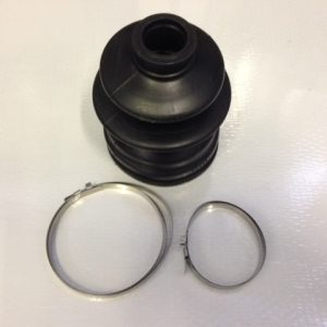 CV Boots - LH Inner To Suit Nissan Skyline R33 GTR