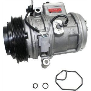 Air Conditioner Compressor - Toyota Soarer UZZ30/31 1/94+