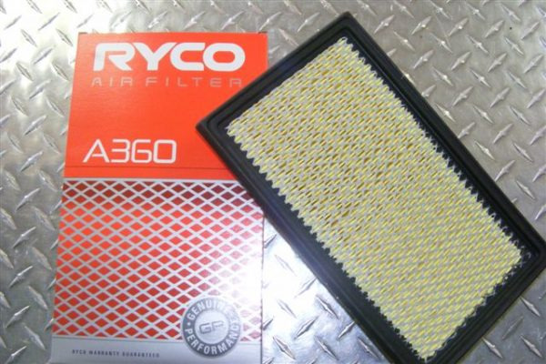 Air Filter - Ryco - Nissan Various