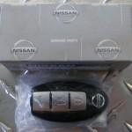 Smart Remote - Nissan Skyline V36