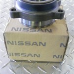 Wheel Bearing Rear   Nissan Elgrand E51