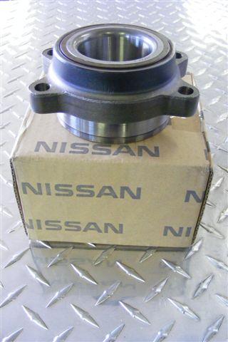 Wheel Bearing Kit - Nissan Elgrand E51 Front