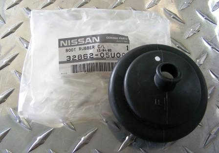 Gearbox Shifter Boot - Nissan