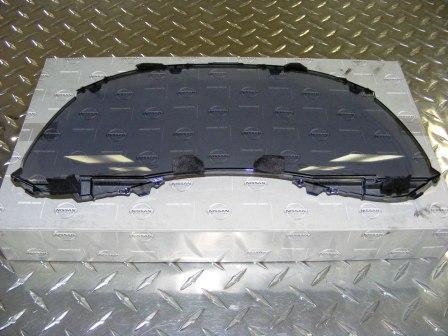 Instrument Cluster Screen - Nissan Skyline V36