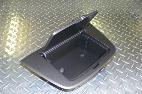 Center Storage Pocket - Nissan Elgrand E50