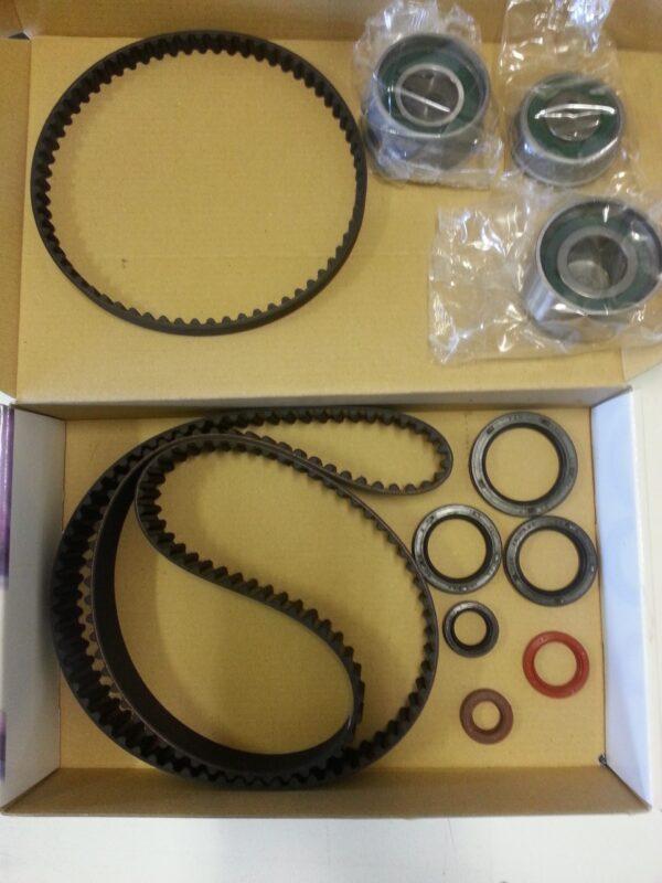 Timing Belt Kit - Mitsubishi Evo 4-9