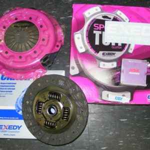 Clutch Kit Exedy Heavy Duty - Nissan Silvia S13 / 180sx
