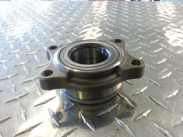 Wheel Bearing Rear - Nissan Skyline V35 / Stagea M35
