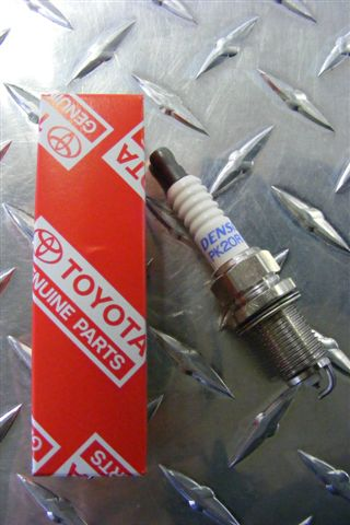 PK16R11 Spark Plug