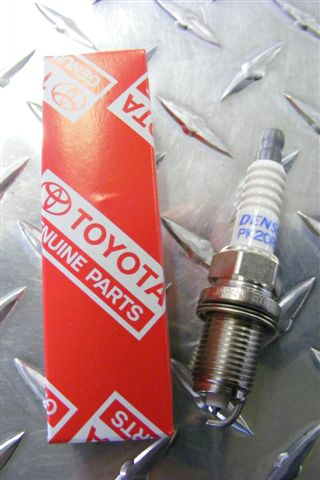 PK20R11 Spark Plug