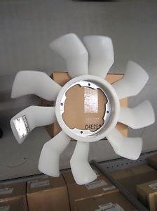 Engine Fan Blade - Nissan Skyline R33 / R34 / Stagea C34