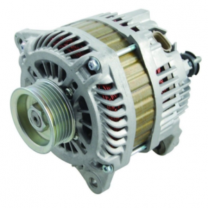 Alternator - Nissan Elgrand E51