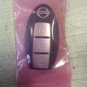 Smart Remote - Nissan Elgrand E51