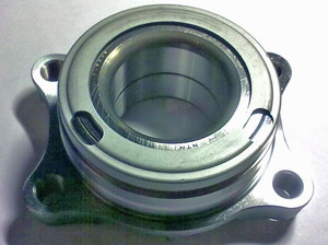 Wheel Bearing Front   Nissan Elgrand E51