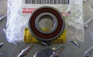 Power Steering Pump Bearing - Toyota Supra 2JZ