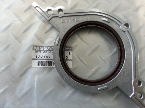 Oil Seal Rear Main - Nissan VQ35