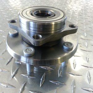 Wheel Bearing Front - Mitsubishi Legnum