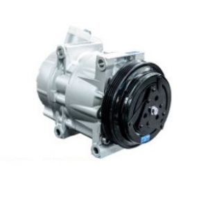 Air Conditioner Compressor - Nissan Elgrand E51
