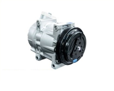 Air Conditioner Compressor - Nissan Elgrand E51