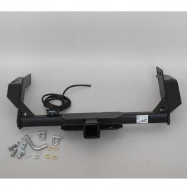 TOW BAR KIT - Nissan Elgrand E51
