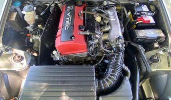 HONDA S2000 full