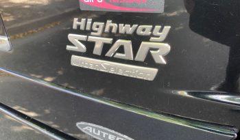 Nissan Elgrand E51 Series 3 full