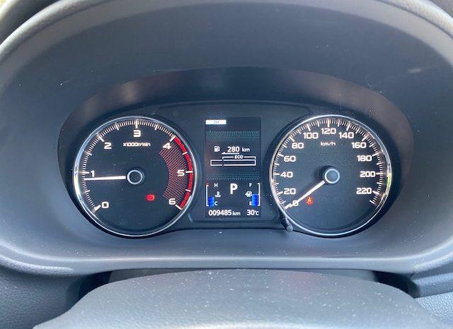 Mitsubishi Pajero Sport full