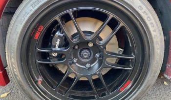 NISSAN SKYLINE R32 GTR full