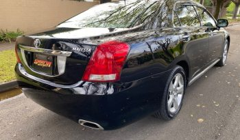 2009 Toyota Crown Majesta full