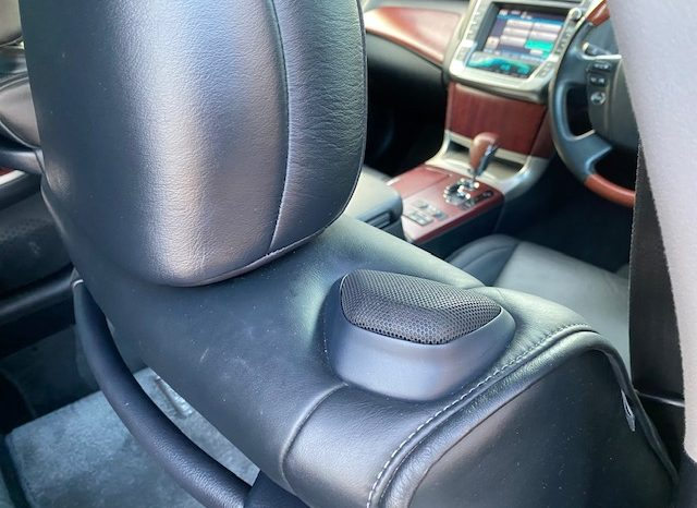 MY2010 Toyota Crown Majesta full