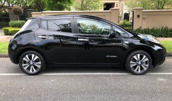 Nissan LEAF AZE0 X full