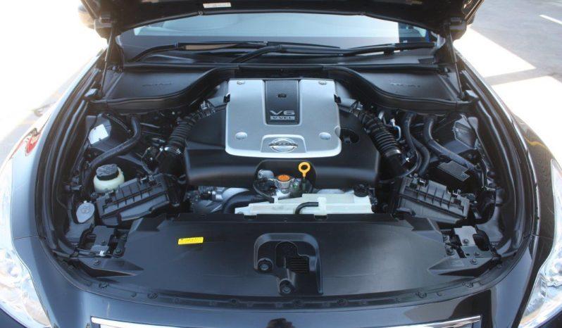 Nissan Skyline CKV36 370GT Type SP full