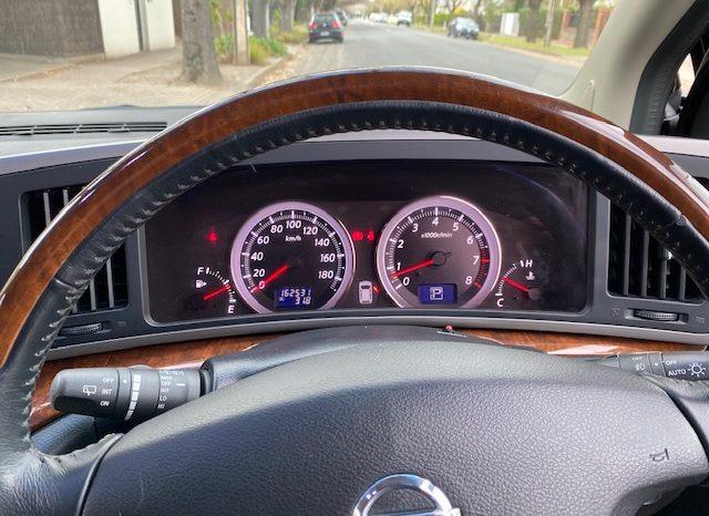 Nissan Elgrand E51 Highway Star full