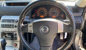 Nissan Skyline V35 350GT full