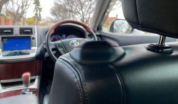 Toyota Crown Majesta full